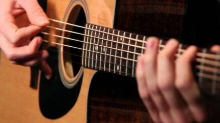 Wanted: Is Music Your Hobby? Get experience accompanying a singer