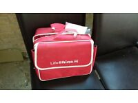LIFE STYLE CAR CLEANING KIT IN LIFESTYLE BAG