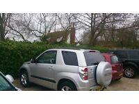 Suzuki Grand Vitara VVT £4495
