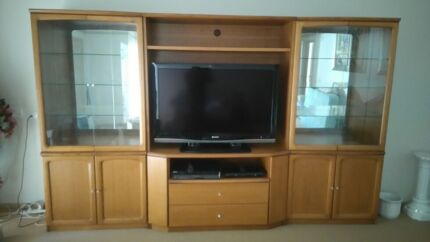 harvey norman wall units in New South Wales | Furniture | Gumtree ...