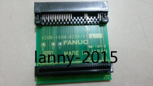 1pc  Used  Fanuc  A20b-1008-0230