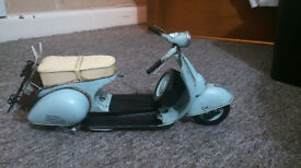 COLLECTIBLE VESPA