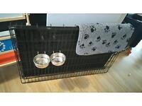 Dog cage XXL
