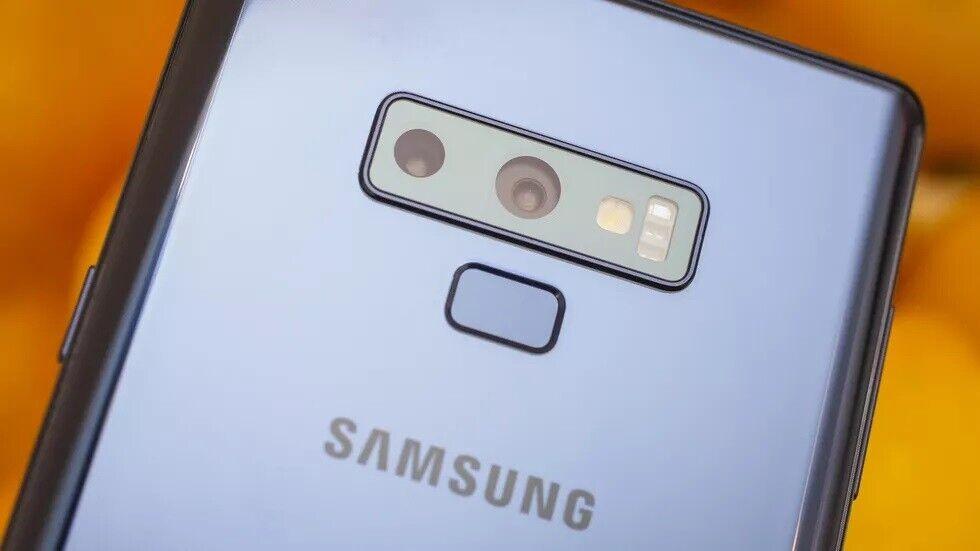 Android Phone - Samsung Galaxy Note9 N960U 128GB Blue AT&T Sprint T-Mobile Verizon Unlocked!