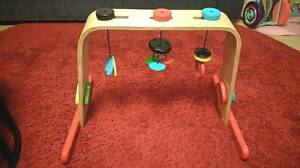 IKEA wooden baby gym Marrickville Marrickville Area Preview