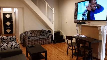Renovated House for Rent in Darlinghurst (Best Location)