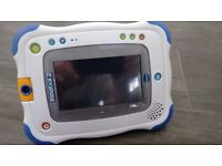 VTech Innotab learning tablet with folio case and cartridge