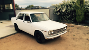 1969 Datsun 1600 510 Sedan - Make offer / Swaps EOI Geraldton Geraldton City Preview
