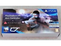 Brand New Farpoint VR + Aim PlayStation 4 VR Controller