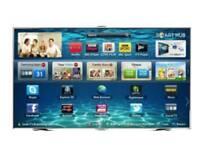 "Samsung 46"" ES8000 SMART 3D Full HD LED TV"