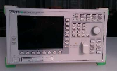 Anritsu Ms9710c Optical Spectrum Analyzer