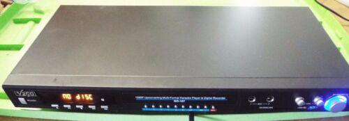 V2GO GO-107 Multi-Format Karaoke Player @off4