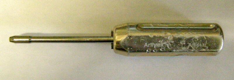 Arthrex AR-6531 Reusable Instrument for AR=6530 / AR-6570F