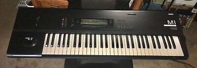 KORG M1 61 Key Vintage Synthesizer segunda mano  Embacar hacia Mexico