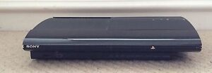 PS3 console 500gb Rowville Knox Area Preview