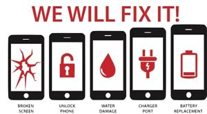 📱🛠😃Fix your phone while you wait,No fix no fee,High quality 📱