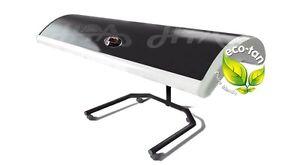 HTA home solarium tanning bed portable fold-away PT-10 Perth Perth City Area Preview