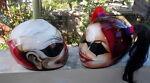 Skull Helmet
