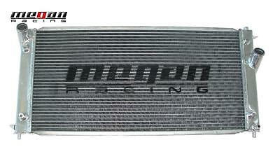 MEGAN HIGH PERFORMANCE ALUMINUM RADIATOR FOR 00 06 TOYOTA CELICA 2DR ALL