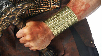 Roman Solider Arm Cuff Single Deluxe 4