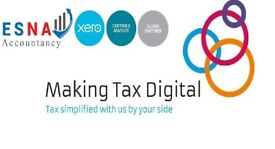 Xero certified Bookkeeper/Adviser & ACCA Qualified Accountant,Tax,Vat, Making Tax Digital ,Accounts