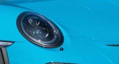 BASF(OEM) Touch Up Paint for Porsche *M5C* *J5* Miami Blue 1oz 30ml bottle