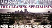 SAVE $$$$ ON YOUR CLEANING COSTS