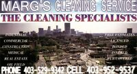 CUT YOUR CLEANING COSTS BY 15% AND RECEIVE 4 FREE CLEANINGS