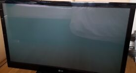 """LG Tv 42"""" for sale"""