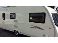 Avondale Osprey 2008 Caravan