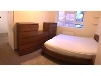 Lovely decorated large double room