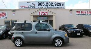 2010 Nissan cube 1.8SL, Back Up Cam, WE APPROVE ALL CREDIT