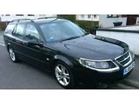 Saab 9-5 HOT Aero 2.3 petrol manual