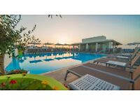 7 night stay for 2 in Maritim Antonine Hotel and Spa - Malta