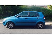 2005 Hyundai Getz 1.5 Diesel 5 Door