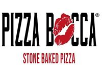 Experienced Pizza chef / Pizzaiolo's required for immediate start !