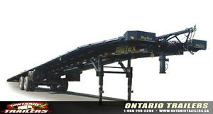 Big Tex Trailers 20AC-51