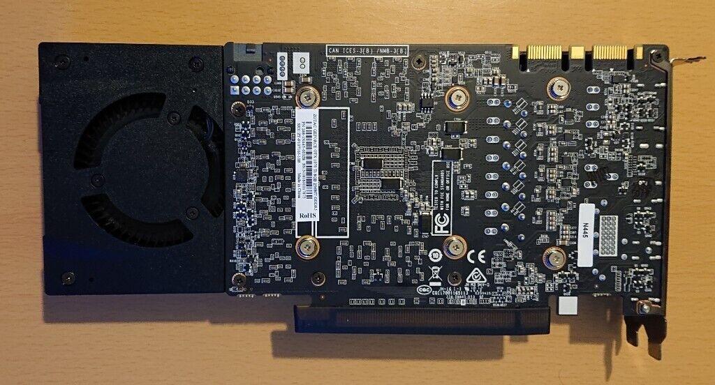 Zotac GeForce GTX 1070Ti 8GB GDDR5 - Used very good condition | in  Hatfield, Hertfordshire | Gumtree