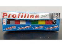 Profiline 9 Adhesive Tape Set