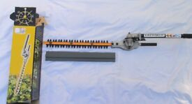 Expand-It AHF04 Articulating Hedge Trimmer Universal Brand Fit