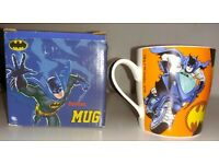 Batman Mug brand new in box
