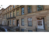 Terraced Town House, Glasgow West End, G12