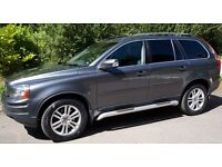 2007 Volvo XC90 2.4L Diesel AWD Automatic - MOT to 6/2018- Expat relocation - must sell by June 28!