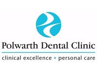 Full-Time Dental Nurse required for private dental practice in Edinburgh