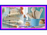 personalised kids baking set (new)
