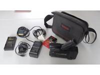 Canon UC15 Camcorder