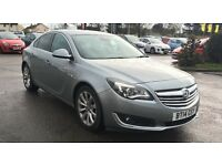 Vauxhall Insignia 2.0 CDTi Elite Sat Nav, Leather Heated Seats, Bluetooth, DAB