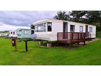 1998 Willerby Grenada 32 x 12 2 Bedroom Holiday Home sited at Blackadder Holiday Park, Greenlaw