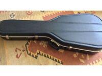 Hiscox LiteFite Guitar Case
