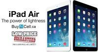 LOWEST PRICE ON NEW iPAD AIR - 5 GTA STORES + WARRANTY